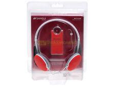Sansui MP32H Digital Music Player. Nuovo. Mp3 con cuffie e scheda micro SD 4Gb.