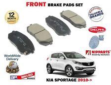 para Kia Sportage 1.6 1.7 2.0 CRDi 6/2010> PARTE DELANTERA