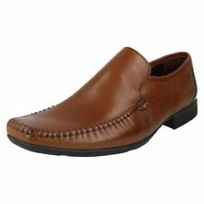 Chaussures marrons Clarks pour homme, pointure 42