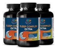 phellodendron root - SLEEP COMPLEX 952mg (3) - bone growth vitamins