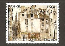 FRANCE 2018 Timbre N°5200 OEUVRE de LEONARD FOUJITA   NEUF ** LUXE MNH