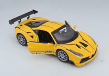 1:24 Ferrari 488 Challenge Diecast Alloy Model Sports Racing Car NEW IN BOX