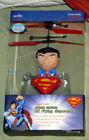 DC Flying Superman Remote Controlled Helicopter Motion Controlled NEW Unopened