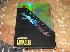 Unsolved Mysteries - Miracles (DVD, 2004, 4-Disc Set)