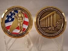 USMC Beirut Memorial Challenge Coin 30th Anniversary Lebanon Marine Corps United