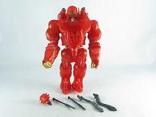 Transformers Beast Wars Burning CONVOGLIO OPTIMUS PRIMAL COMPLETO V2