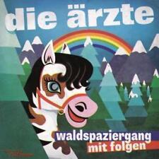 33 U/min Single-(7-Inch) Vinyl-Schallplatten mit Deutsche Musik