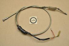 Vintage OEM Honda Z50 K1 Mini Trail Rear Brake Cable
