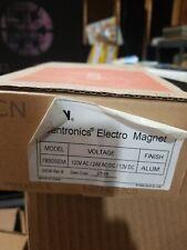 Sentronics Electro Magnet Door Holder 7830SEM Industrial Doors Office
