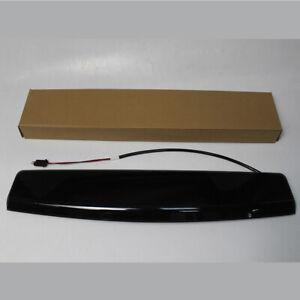 Smoke High Mount 3rd Light Brake Stop Lamp For Range Rover L322 04-12 UK Stock