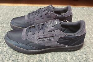 Reebok Club C 85 Soft Damen Schuhe BS5196 blau Sneaker Gr.39