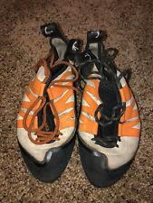 Tenaya Tatanka Climbing Shoe Mens 9 Eu 42