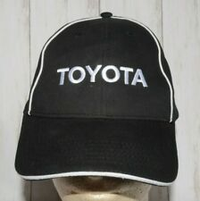 Toyota Hat Cap Adjustable