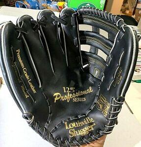 Vintage Louisville Slugger Baseball Glove Professional Series G125-O4P NWT
