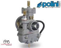 201.2101 CARBURATORE POLINI CP D.21 PIAGGIO VESPA 50 ET2-LX - VESPA 50 S 2T