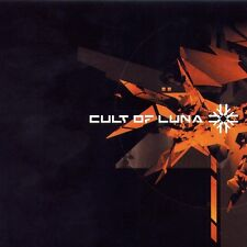 """Cult Of Luna """"Cult Of Luna"""" CD - NEW!"""