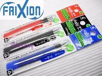 Pilot Frixion LFBTRF30EF 0.5mm Erasable Roller Ball Pen, 4 Colors available
