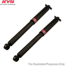 Fits Peugeot 206 Box Genuine OE Quality KYB Rear Premium Shock Absorbers
