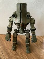 "NECA Pacific Rim Series 3 ""Cherno Alpha"" Jaeger Action Figure 8"""