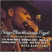 Chicago Blues Harmonica Project : More Rare Gems CD***NEW***