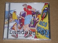 BANDABARDO' (INIZIALI BI-BI) - CD SIGILLATO (SEALED)