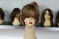 KOSHER BY YAFFA WIGS 100% EUROPEAN VIRGIN HUMAN HAIR