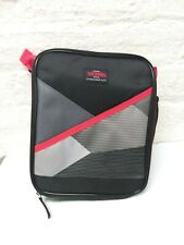 Thermos  insulated lunch bag Red/black Genuine