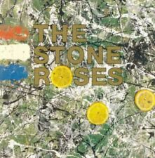 THE STONE ROSES self titled (CD, album, 2010 remastered) brit pop, indie rock,