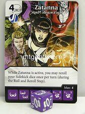 Dice Masters - #073 Zatanna backwards Magic-Justice League