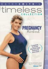 Kathy Smith's Timeless Collection - Pregnancy Workout