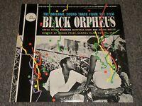 Original Soundtrack From The Film Black Orpheus~Fontana SRF 67520~FAST SHIPPING