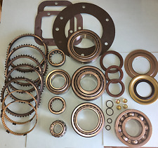 Ford ZF S650 S6-650 Truck 6 Speed Transmission Rebuild Kit 1998-on Superduty