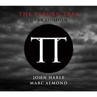 John Harle/Marc Almond - The Tyburn Tree - Dark London (NEW CD)