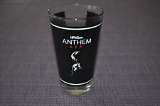 VERY RARE Official Hanson Day Anthem Zac Hanson Glass!