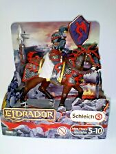 Schleich Eldrador 70102 Dragon Knight on Horse