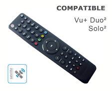 Télécommande Compatible Vu+ Solo² Duo² décodeur démo Solo2 et Duo2 uniquement