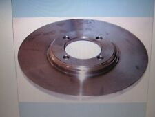 Pair of  brand new front disc brakes for Escort MK1 RS, Mexico & MK2 RS & Mexico