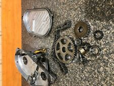 Complete Chaincase Skidoo Summit 800 ZX Rev 1999-2007 25 & 43 Gears #161933