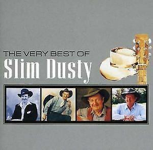 Slim Dusty : The Very Best Of  Digital CD : Slim Dusty