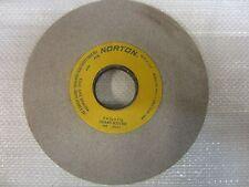 Norton Disk Grinding Wheel 32a60 K5vbe 6 X X 1 Nos