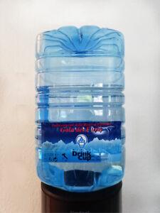 Wassergallone Sorgenti Gola del Furlo 12 l für alle Wasserspender - pfandfrei