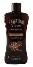 Hawaiian Tropic Dark Tanning Oil - 8 fl oz (237 ml)