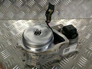 BMW X1 Series F48 Electric Power Steering Gear Rack Servo Motor Unit 19071310