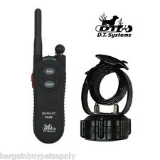 DT Systems Micro-iDT Remote Dog Trainer IDT-PLUS 900 yds Small to Large Dogs