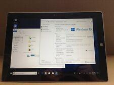 """Microsoft Surface 3 10.8"""" (Atom X7-Z8700@1.60GHZ 4GB 128GB) 7G6  (Device only)"""