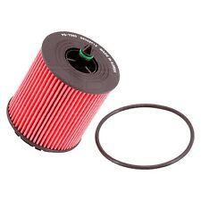 K&N Pro Series Oil Filter PS-7000 - Fits Alfa Romeo, Fiat, Vauxhall, Saab