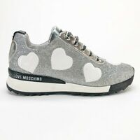 sneakers  MOSCHINO donna donna shoes decollette n.37