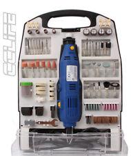 Mini Schleifer Zubehör Set Elektro Schleifmaschine 266tlg Multifunktion Werkzeug