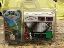 TRAIN ADVENTURES FOR KIDS PLAYSET AGES 3 AND UP