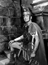 PHOTO LES GLADIATEURS - VICTOR MATURE /11X15 CM #2